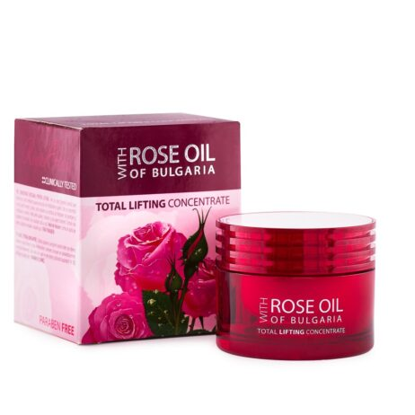 Total lifting Regina Roses